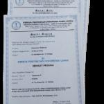 Sistem Informasi Baptis, Sidi dan Nikah (Sibassini) GPIL
